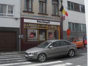 Café Bierologie