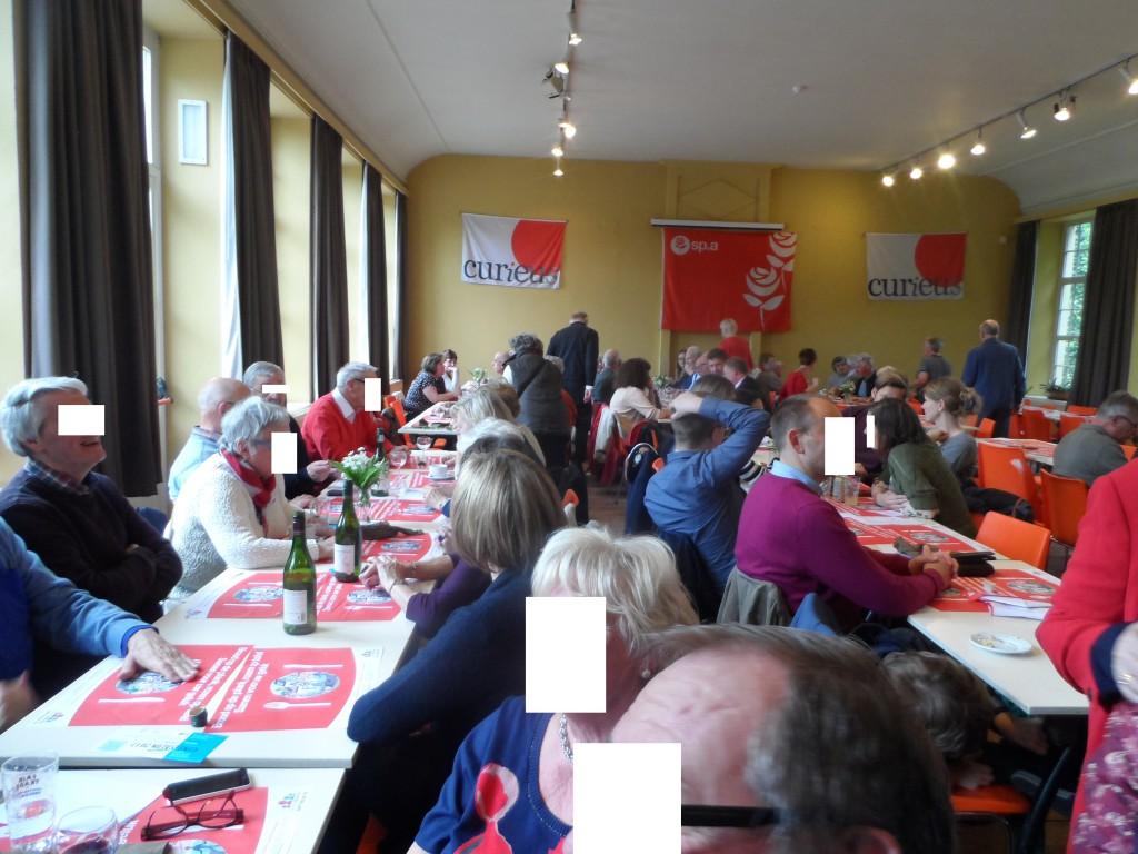 Gijzelstraat - Drongen - De Campagne