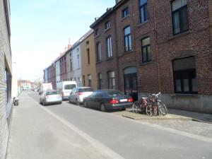Berouw - voorheen sociale woonwijk Voortman
