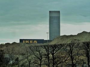 9 Maaltekouter - Sint-Denijs-Westrem - Flanders Expo -KBC toren - Ikea(7) - kopie