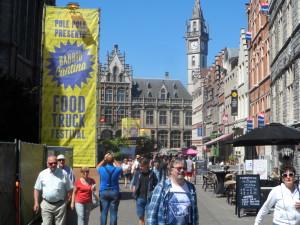 Barrio Cantina & Gent Smaakt