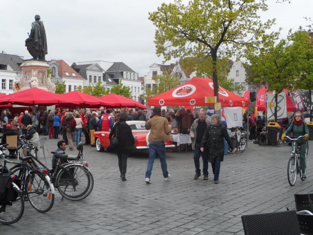 Vrijdagmarkt - 1 mei 2017-- (1)