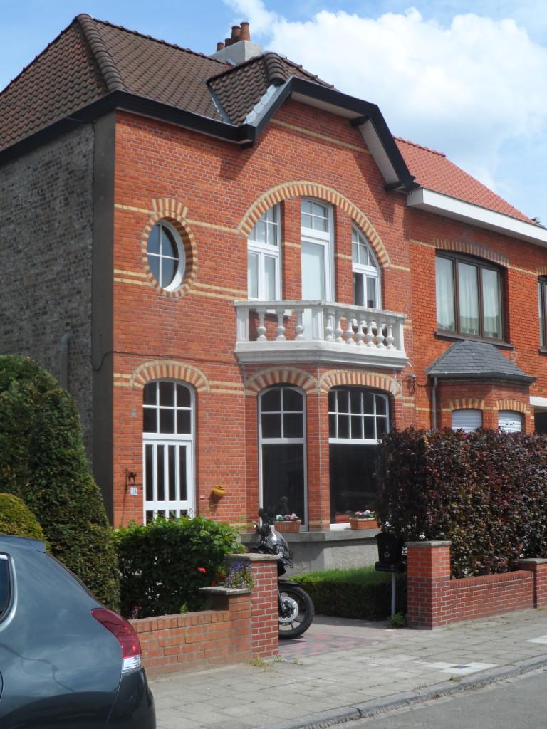 Raf Verhaeststraat