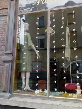 4 Nieuwpoort - hoek Oude Schaapmarkt -- café Parels (4)