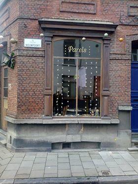 4 Nieuwpoort - hoek Oude Schaapmarkt -- café Parels (5)