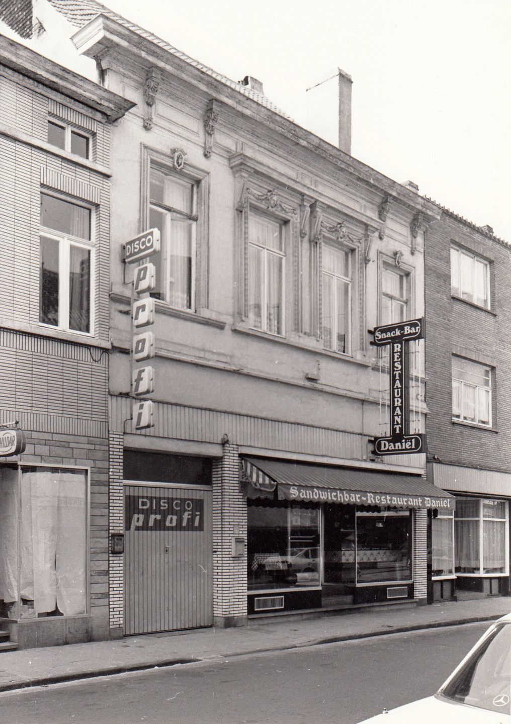 Wondelgemstraat 1978 - pic inventaris (1)