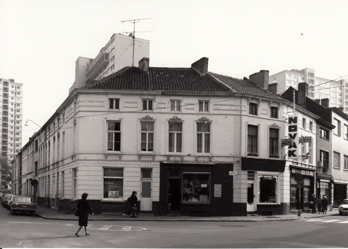 Wondelgemstraat 1978 - pic inventaris (2)