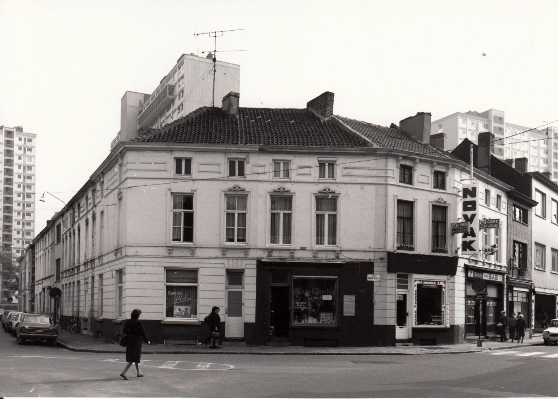 Wondelgemstraat 1978 - pic inventaris (2)