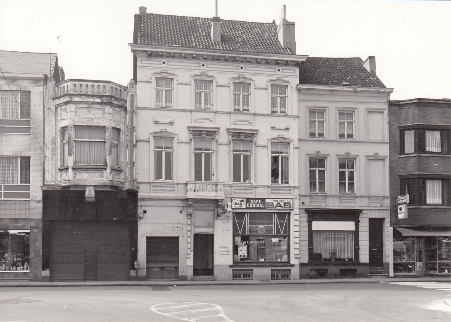 Wondelgemstraat 1978 - pic inventaris (3)