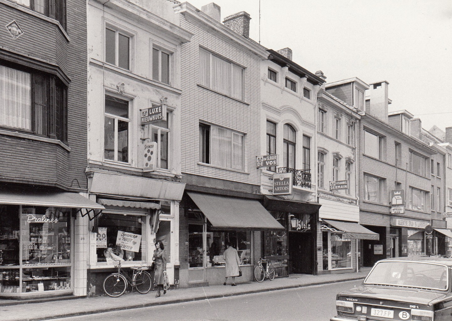 Wondelgemstraat 1978 - pic inventaris (4)