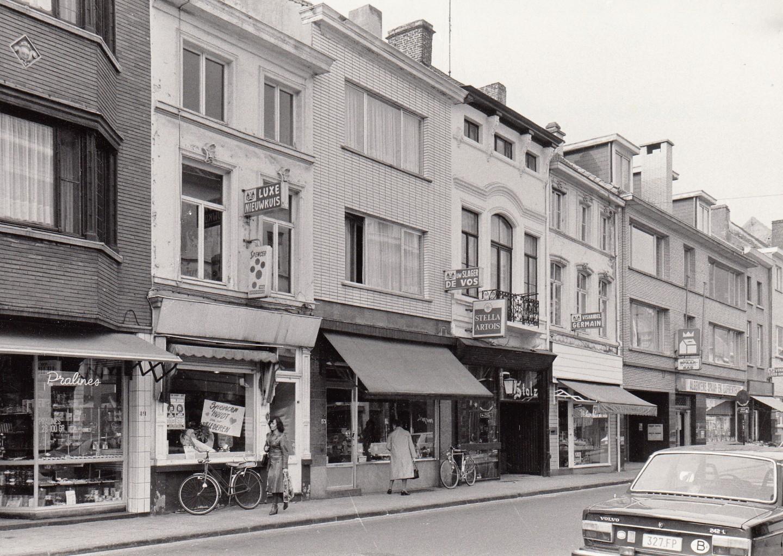 Wondelgemstraat 1978 - pic inventaris (4)