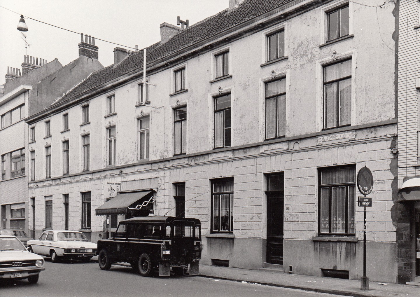 Wondelgemstraat 1978 - pic inventaris (5)