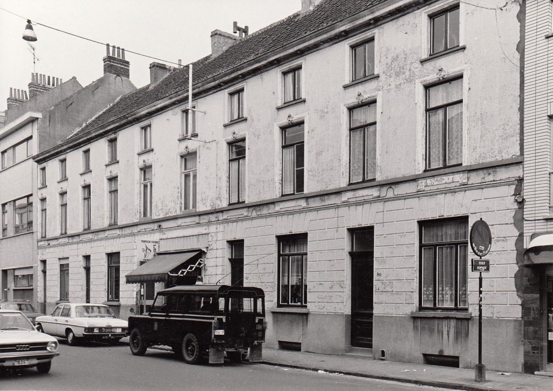 Wondelgemstraat 1978 - pic inventaris (5)