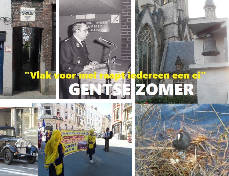 Gentse Zomer 2019 - editie 03