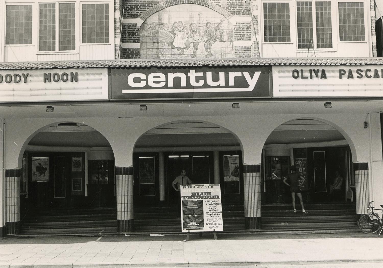 De Gentse senioren en hun cinema's van toen