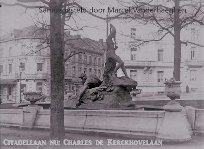 'Gent Nostalgie' – video Marcel Vanderhaeghen