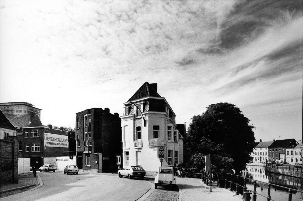 """""""Waterwijk"""": straten, huizen en verleden"""