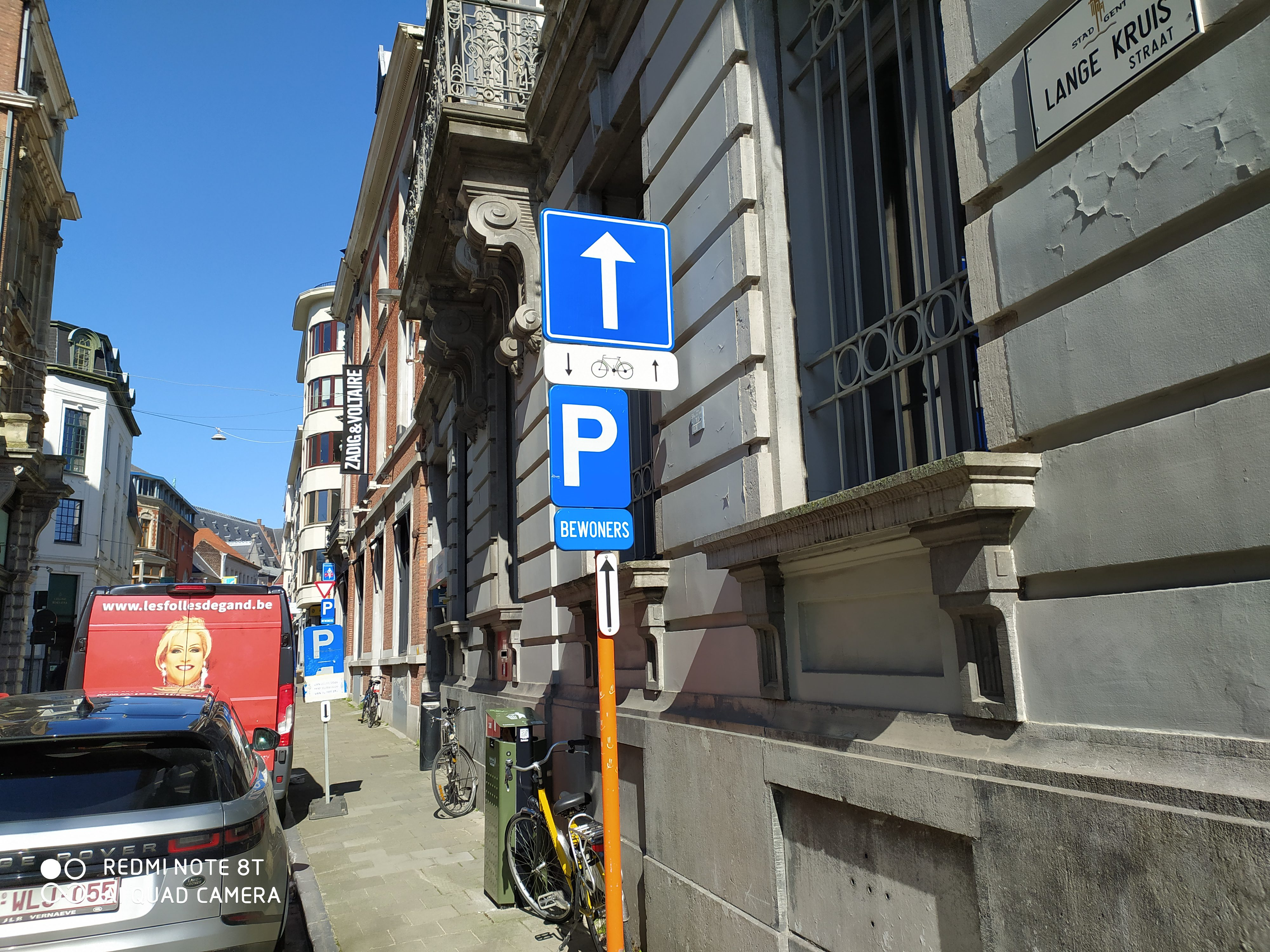Lange Kruisstraat