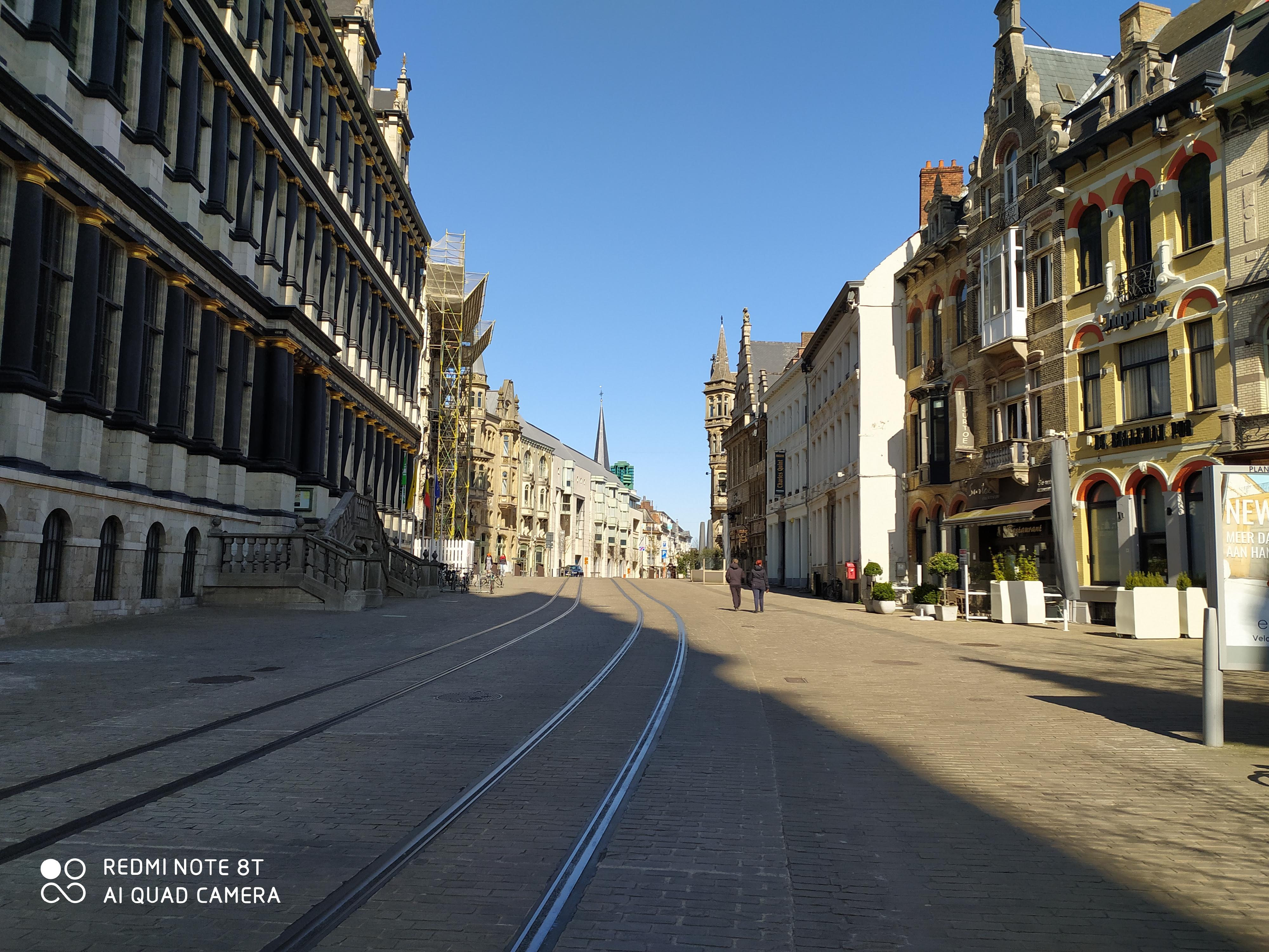 Belfortstraat - stadhuis