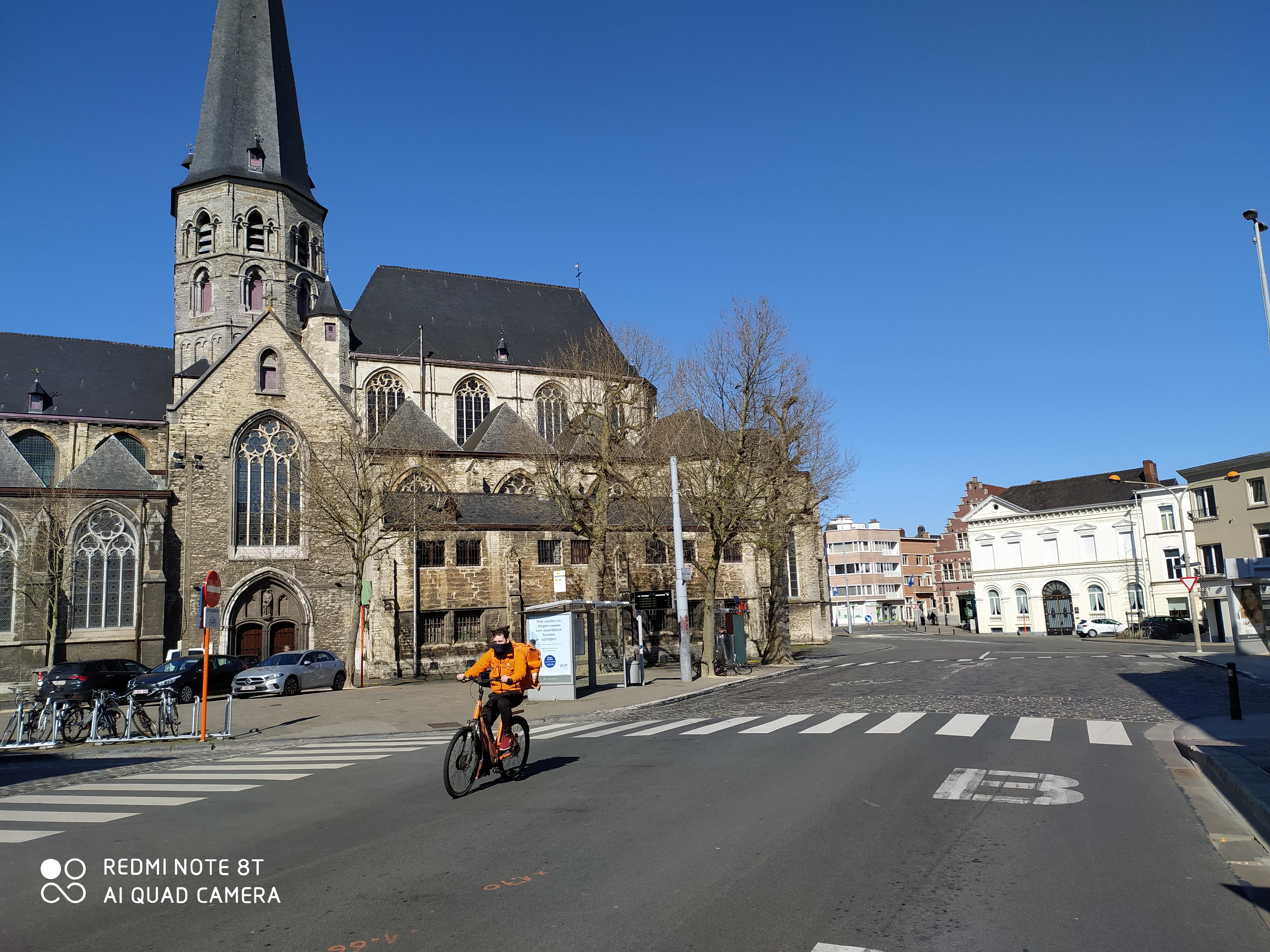 Bij Sint-Jacobs