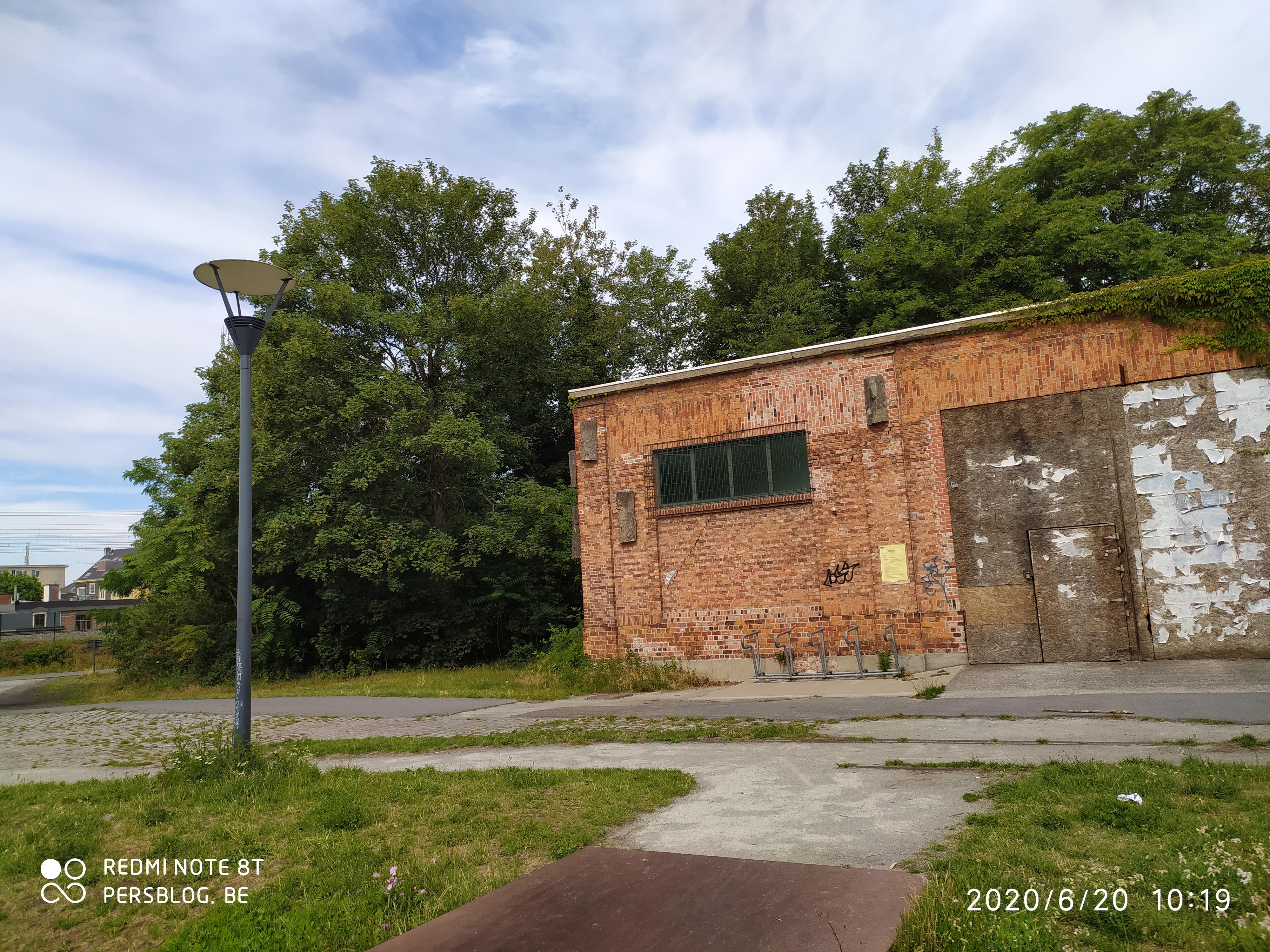 Nijverheidstraat - Bijgaardepark - Sint-Amandsberg IMG_20200620_100410 (7)