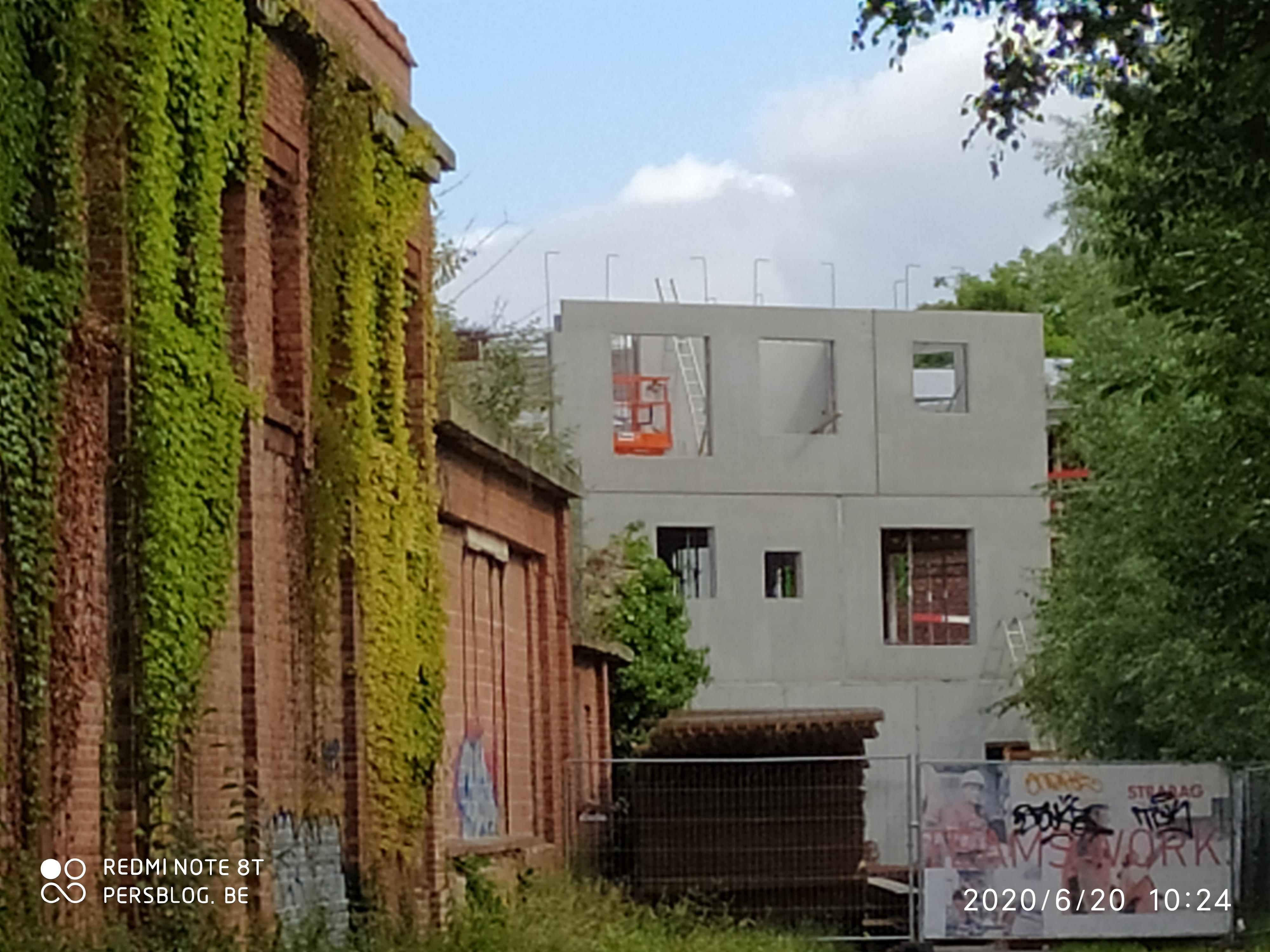 Nijverheidstraat - Bijgaardepark - Sint-Amandsberg IMG_20200620_100410 (8)