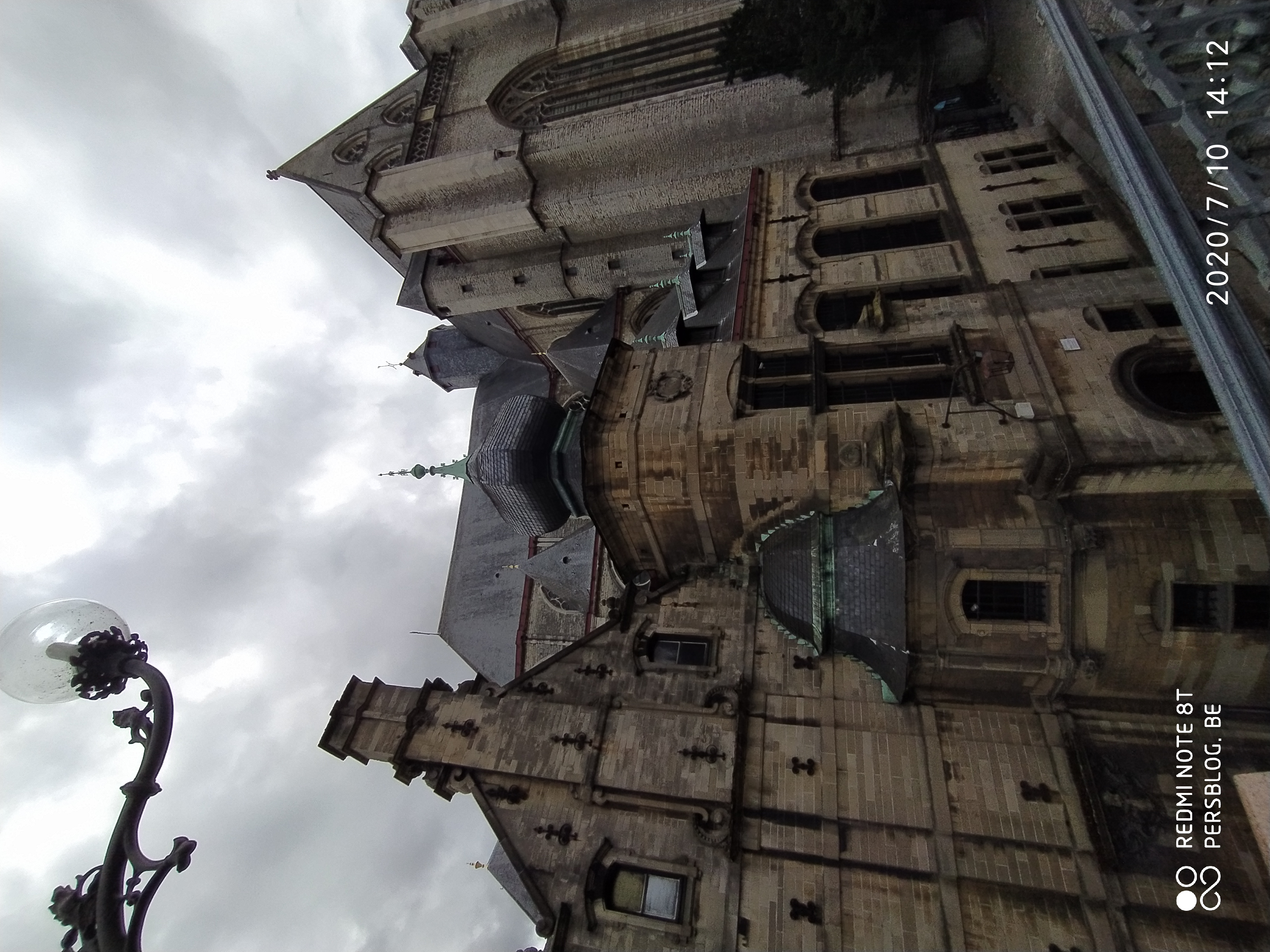 Sint-Michielskerk, een impressie