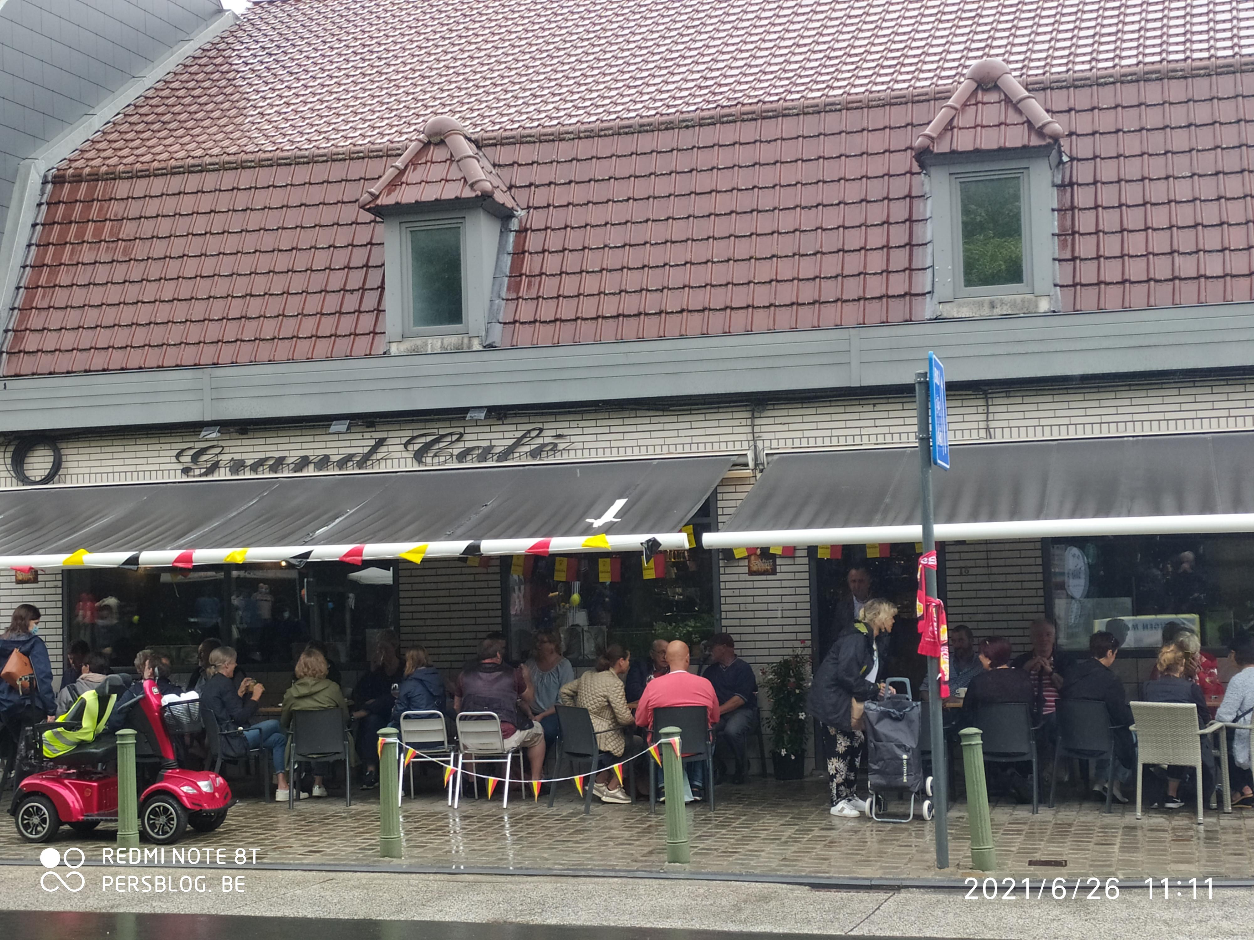 Drongenplein - eerste wekelijkse markt op vernieuwd plein en parkje IMG_20210626_111022 (4)