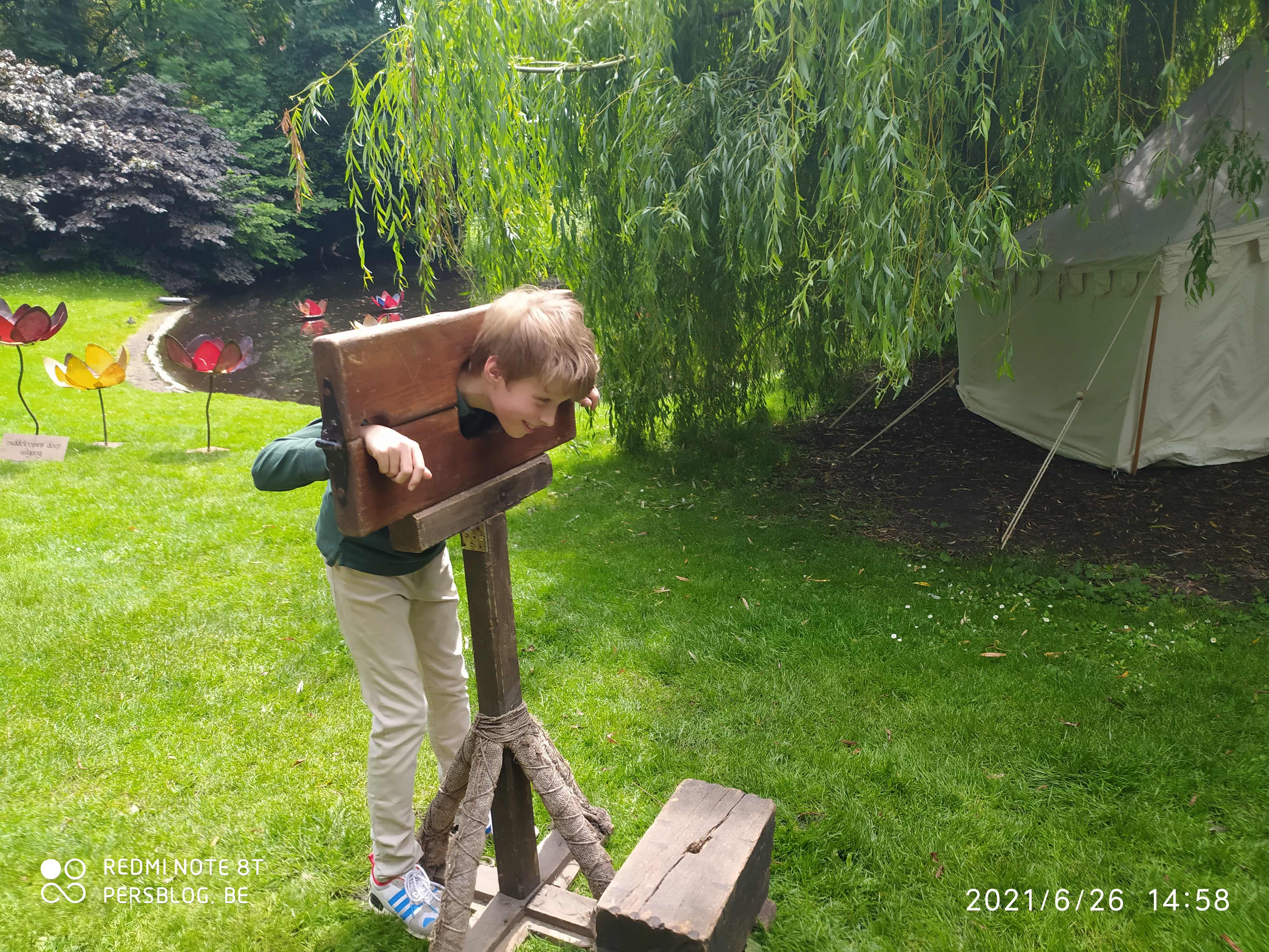 c Ferdinand Lousbergkaai - Ossenstraat - Koningin Astridpark - Middeleeuws spektakel IMG_20210626_145915 (2)