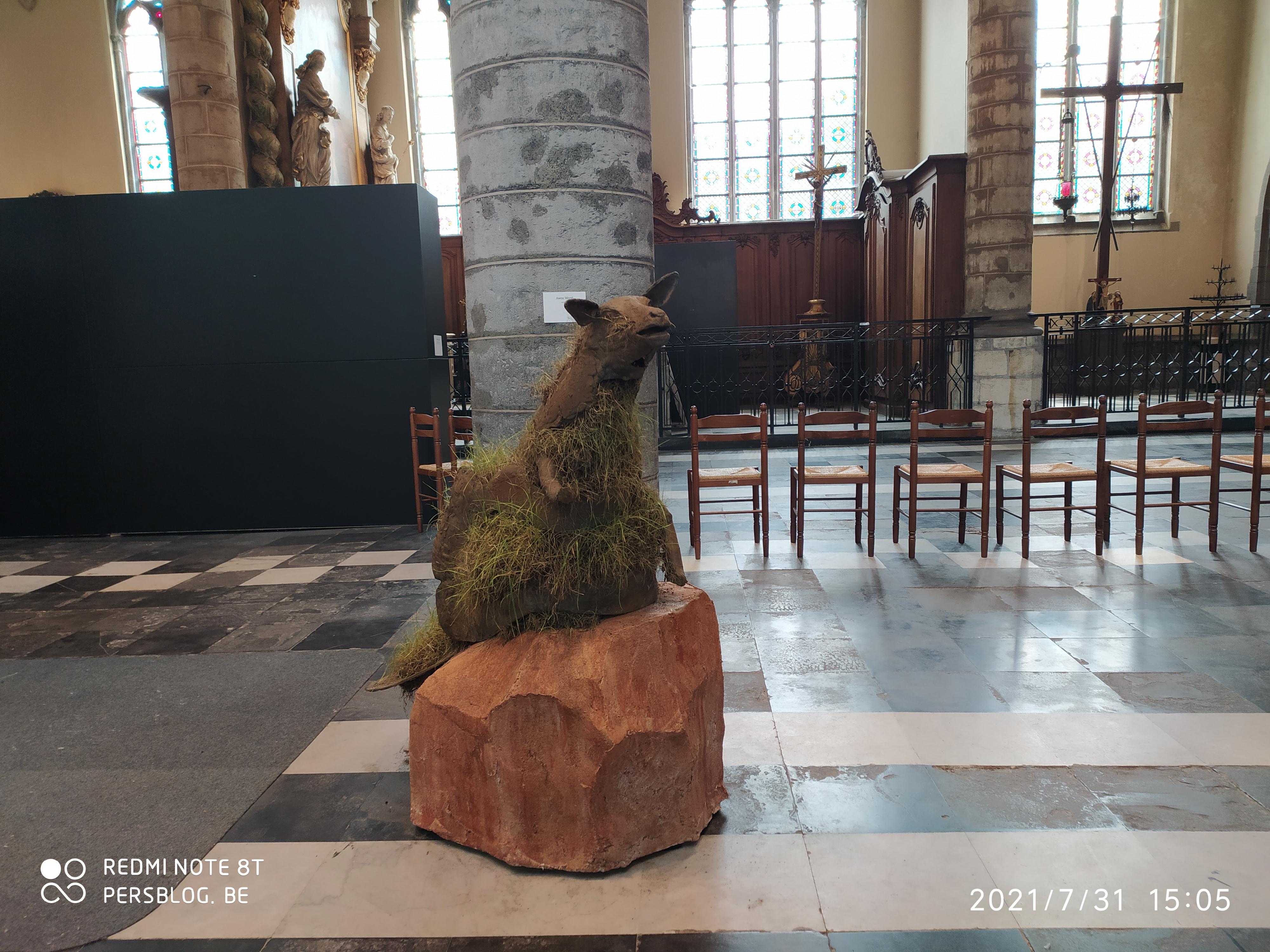 3 Bij Sint-Jacobs - Sint-Jacobskerk - kunstexpositie (6)