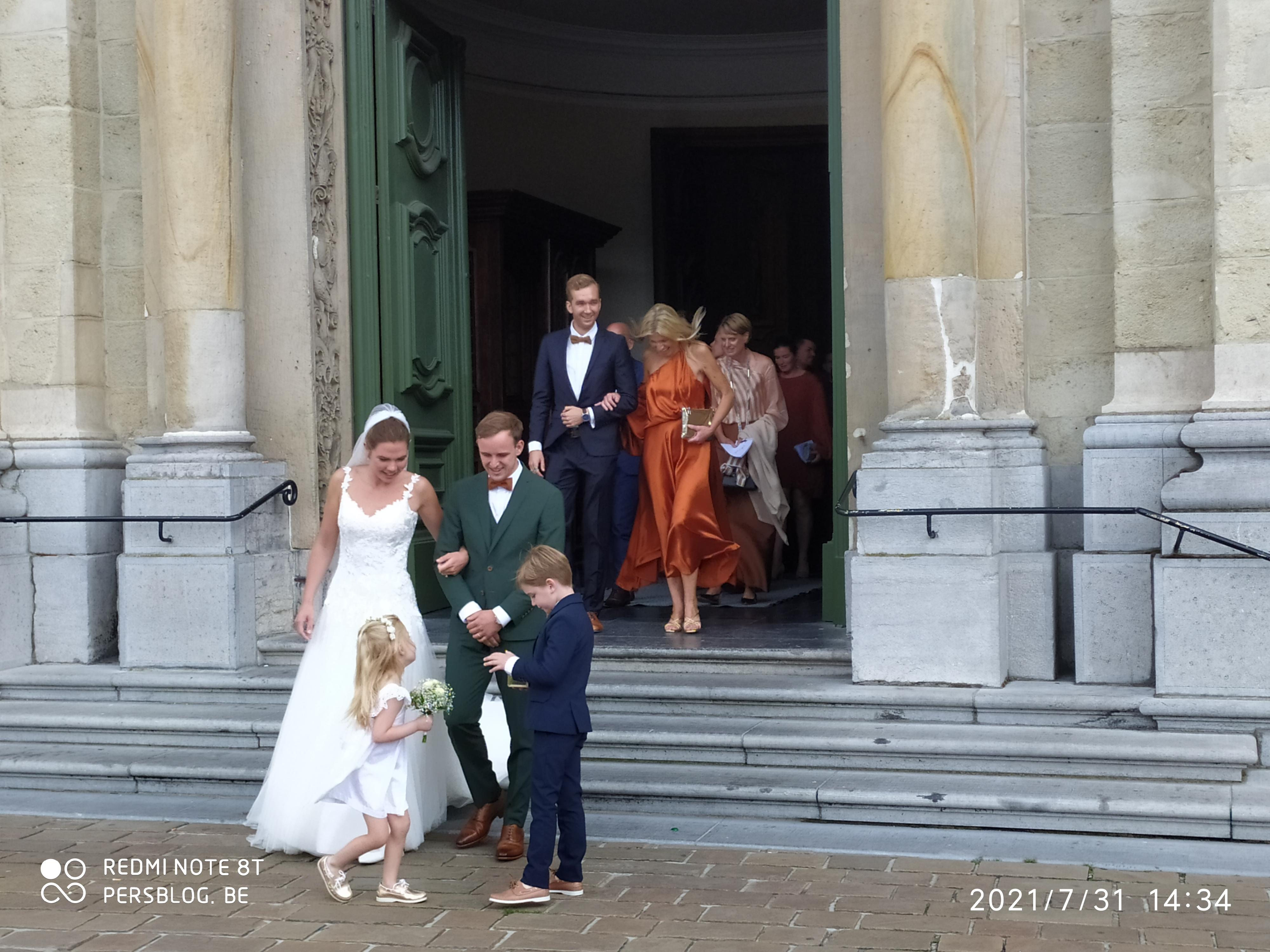 9 Sint-Pietersplein - Sint-Pieterskerk - huwelijk - oldtimers (13)