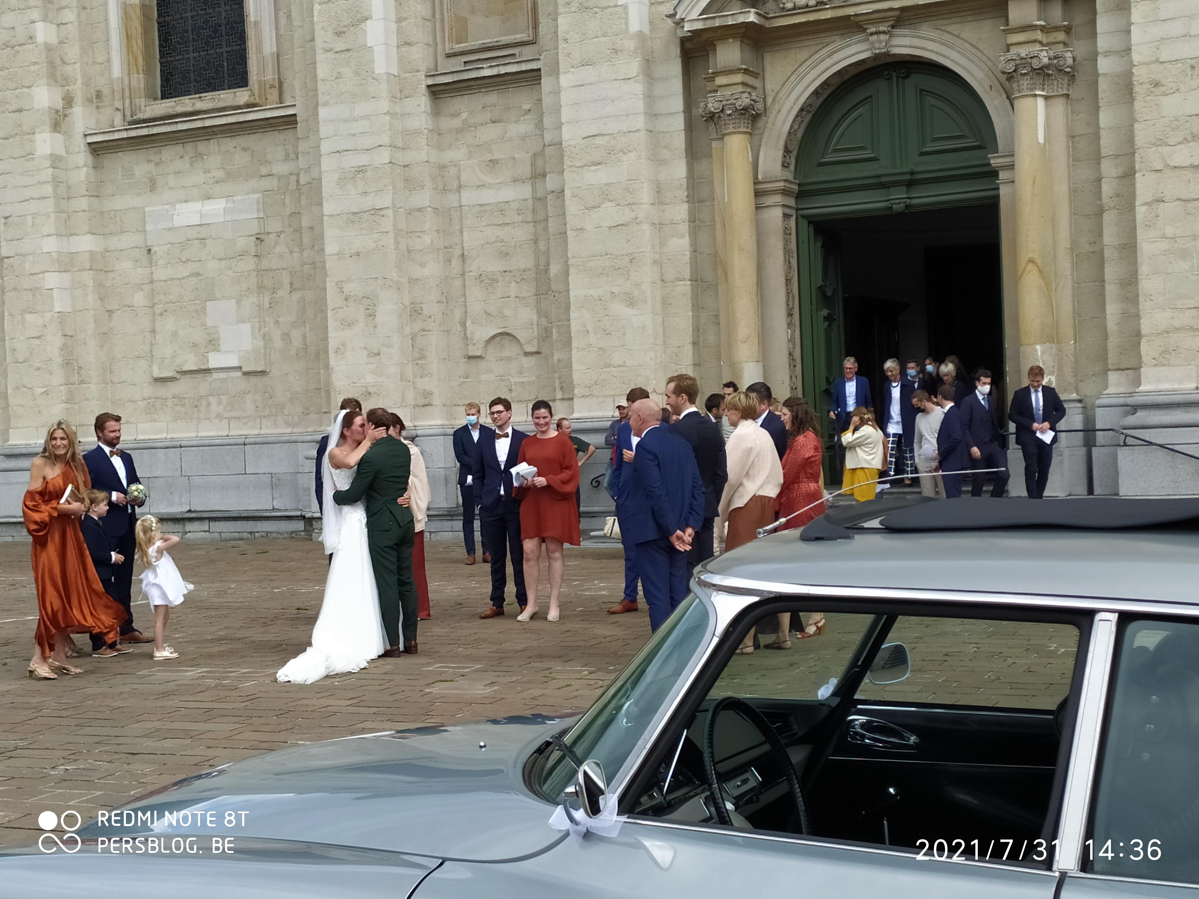 9 Sint-Pietersplein - Sint-Pieterskerk - huwelijk - oldtimers IMG_20210731_143611 (15)